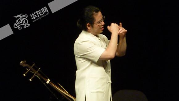 25载教授上千学生 二胡音乐家刘光宇首次举办师生音乐图片