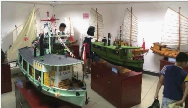小制作帆船步骤图解