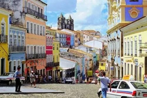 巴西,到底是个怎样的国家?