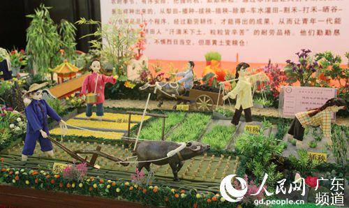 广州塔·醉七夕:在小蛮腰穿越古今领略传统浪漫