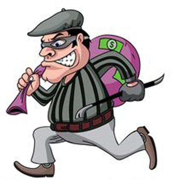 泰安:外地男子专偷学校 辖区民警布控捉贼