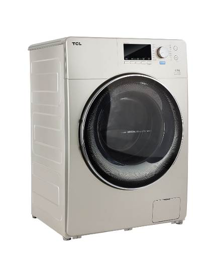 tcl洗衣机结构图片大全