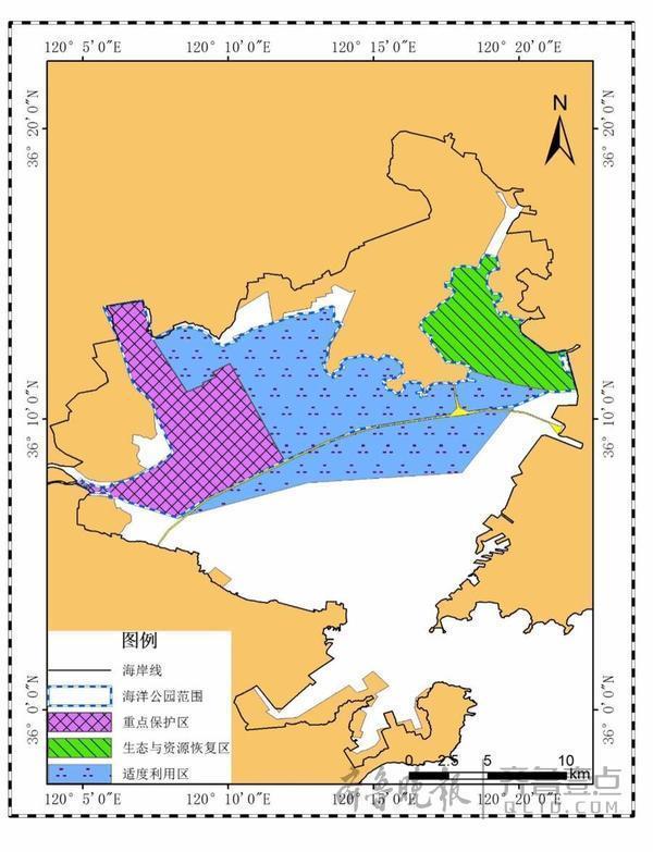 海洋专属经济区的范围