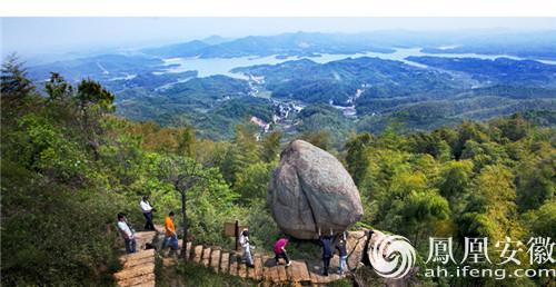 g20峰会安徽这些风景都免费了 杭州人民还不来玩来看?