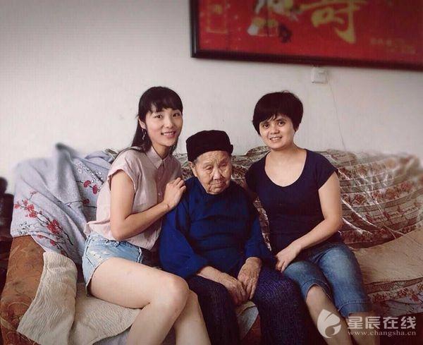 湖南10大 百岁健康之星 出炉 第一寿星123岁
