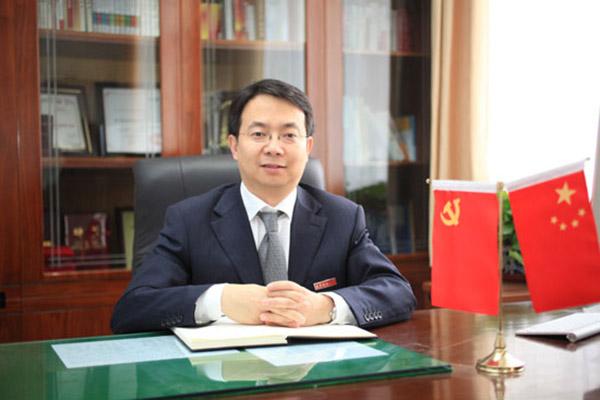 天津科技大学原校长招远集资诈骗案破王硕被打消天津市政协委员资格