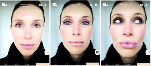 人脸识别——美颜应用开发者的魔法棒