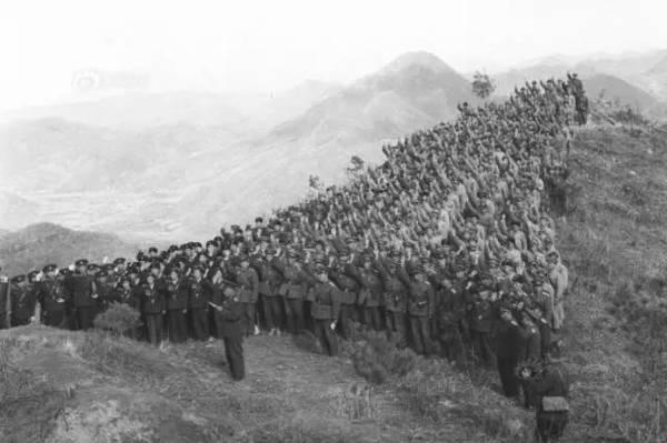毛岸英 朝鲜/毛岸英的遇难,说明了一个事实:作为志愿军最高级别的指挥中心...