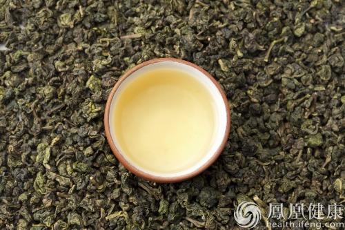 秋季喝青茶最养生 喝茶避开9禁忌