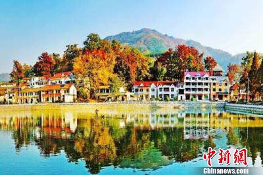国际乡村旅游论坛11月杭州临安开幕 唯美秋冬景成亮点