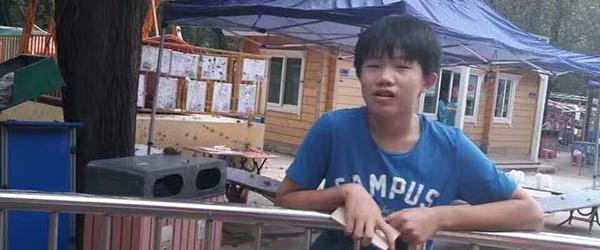 上海失联初中生在湖南找到:被中介用假身份证初中东莞v中介转民办图片