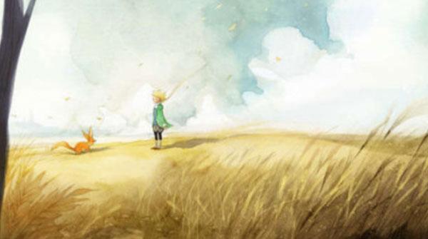 国人最爱《小王子》 中文版近两年全球最畅销
