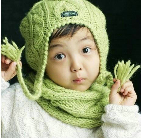 她是韩国最萌小童星 如今浓妆抹艳老20岁