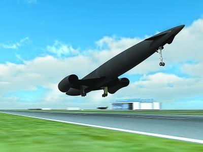 美欧空天飞机是怎么流产的