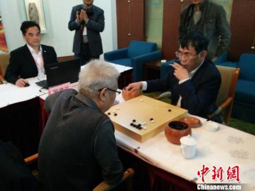 中国围棋协会主席:人类棋手有必要向人工智能学习