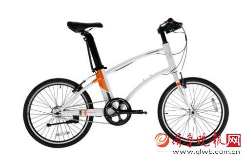 未来自行车的三大发展趋势,很期待哦!