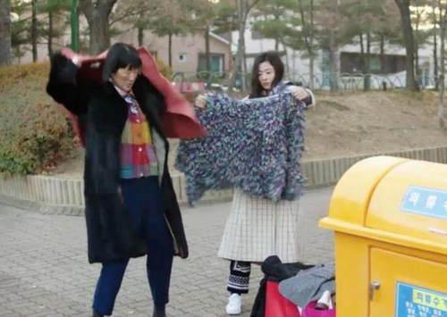 韩剧槽点大盘点:全智贤从垃圾桶捡3万块的大衣