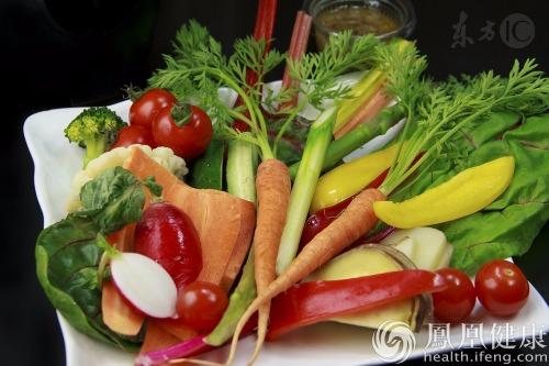 协和专家说:这样吃蔬菜有助降尿酸、治痛风