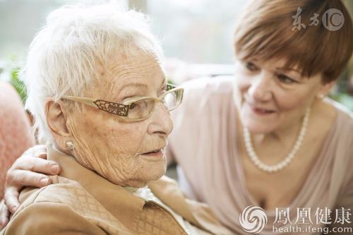 老年痴呆症前兆 - 点击图片进入下一页