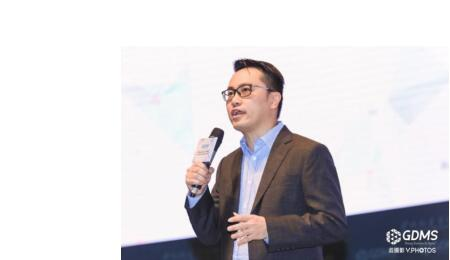 全想中国总裁郭子揚先生主持全球数字营销峰会
