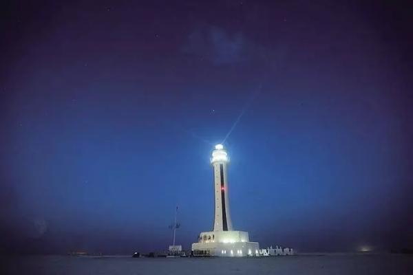 世界古老灯塔图片