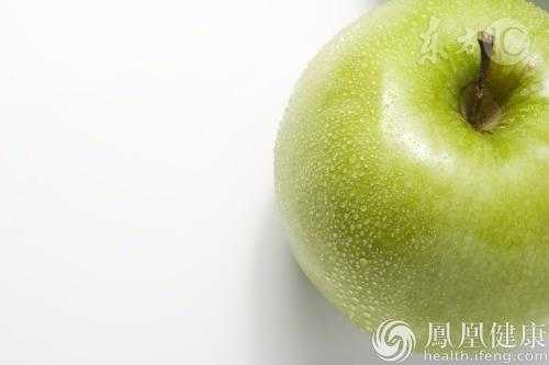 长期吃苹果的人,竟然会变成这样*呆了?!
