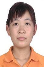 犯罪嫌疑人潘芳芳照片