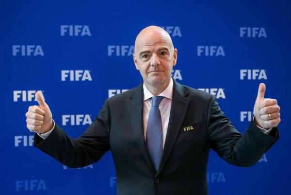 面对世界杯扩军,国足先要练好内功