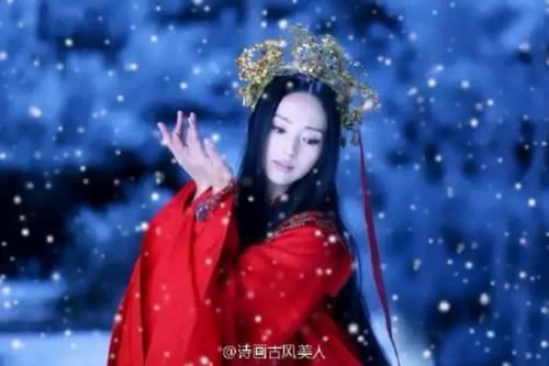 新神雕侠侣 美人榜 陈妍希未上榜 赵丽颖第五