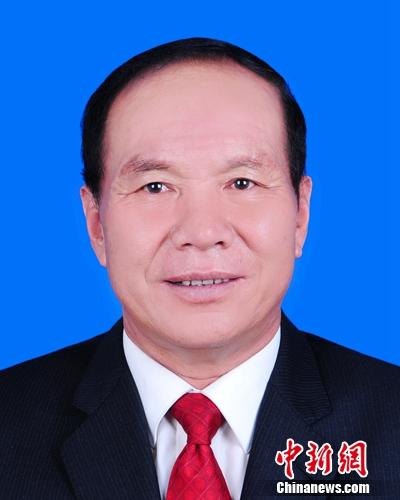 西藏自治区主席齐扎拉 西藏自治区供图