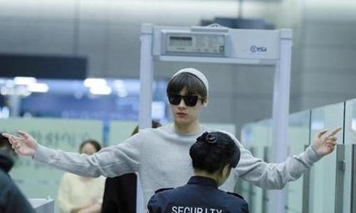 机场安检毫无隐私 机场安检员岗位职责