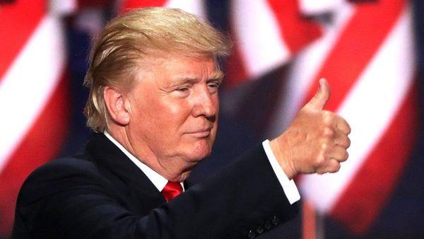 """前无古人!特朗普创下8项美国""""史上之最""""-凤凰新闻"""