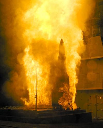 美日太平洋试射联合研微信公众号代理运营公司发导弹