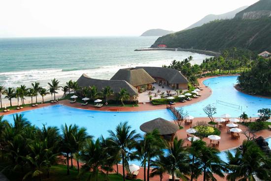 越南芽庄珍珠岛