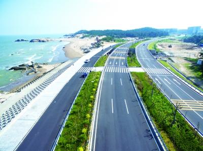 壁纸 道路 高速 高速公路 公路 桌面 400_299