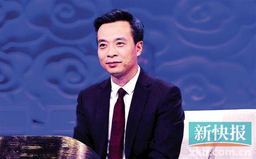 《中国诗词大会》第二季火了,也火了这位新晋