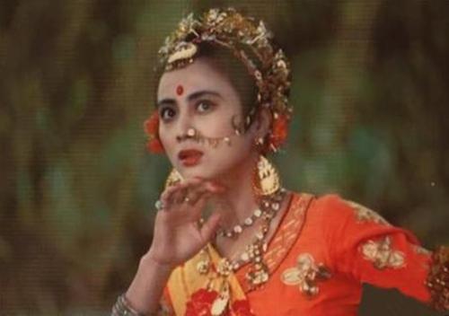 唐僧,没错,说到西游记中最亮丽的人物,当然少不了众人,妖精,仙女为之