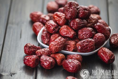红枣六种吃法最滋补
