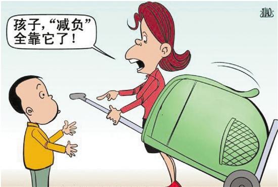 小学生的书包,小学生的书包有多重,拉杆书包女生3一6年级