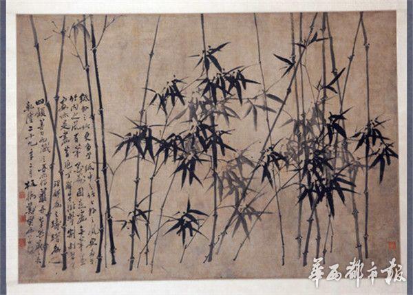 看文物修复赏白石书画,川博奇妙夜好热闹
