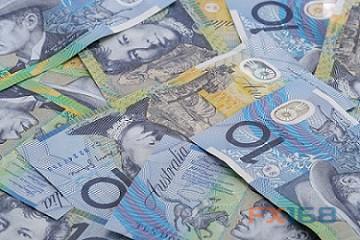 2012澳大利亚gdp_...但澳大利亚二季度GDP增速创2012年以来最高水平,失业率持续下滑