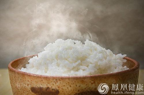 米饭这样吃竟会使患肺癌几率增加49%!
