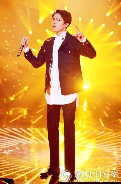 《歌手》韩红霸气支招迪玛希:你是歌王看好的人!