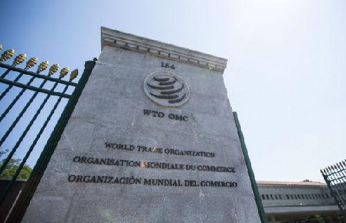 参考消息网4月5日报道 外媒称,世界贸易组织(wto)3日