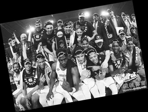 NCAA为什么比NBA更火?