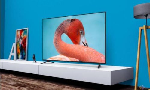 互联网电视新品频出 微鲸突破极限或成最终赢家