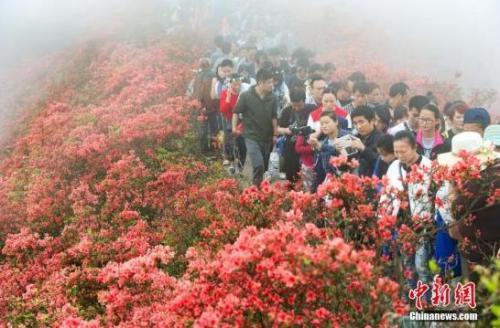 国家旅游局:加强五一旅游监管 发布文明旅游提示