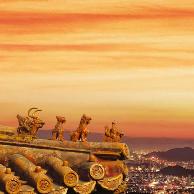 中国历史上竟然不止一位女皇帝