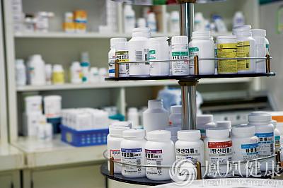 医改近一月 北京药品费用节约近4.2亿元