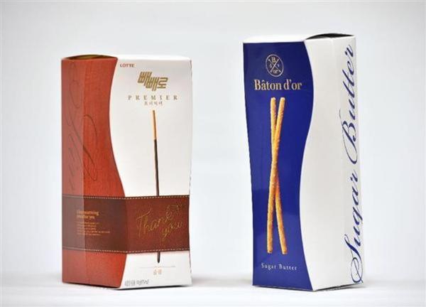 雀巢为奇巧巧克力外形申请商标保护,在英国失败了